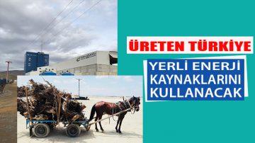 Türkiye Yerli Enerjiye Dönüyor