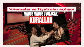 Sinema ve Tiyatro
