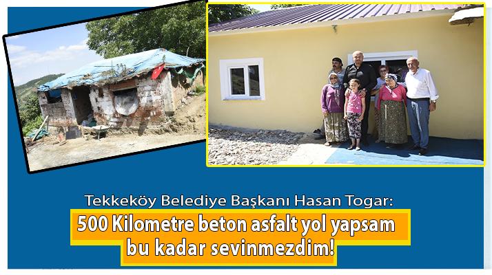 Togar Çifte Bayram Yaşattı!