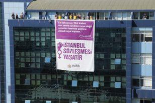 #İstanbulSözleşmesiYaşatır Atakum Belediyesi
