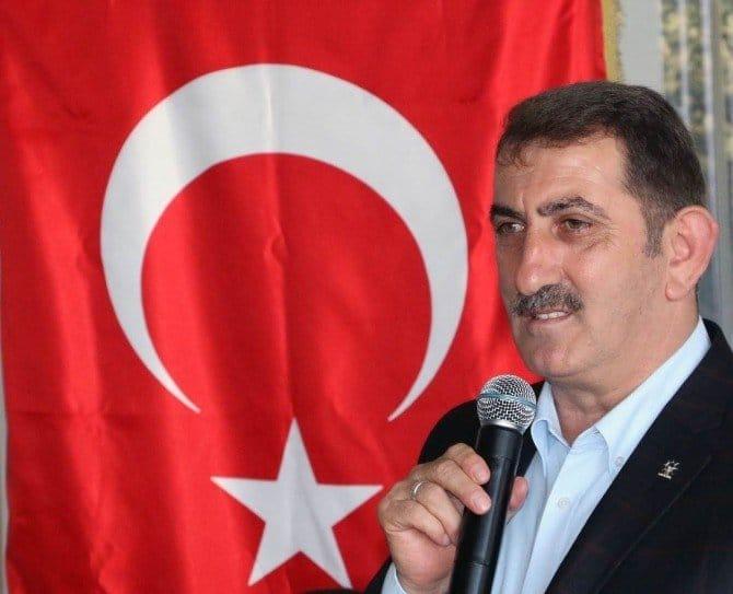 Milletvekili Köktaş'tan 30 Ağustos Zafer Bayramı Mesajı
