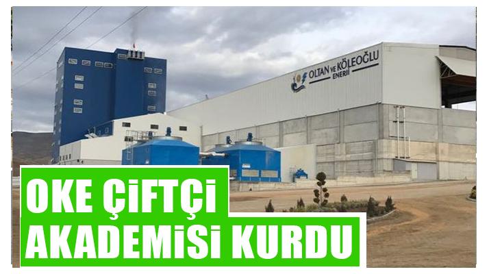 OKE Kurdu