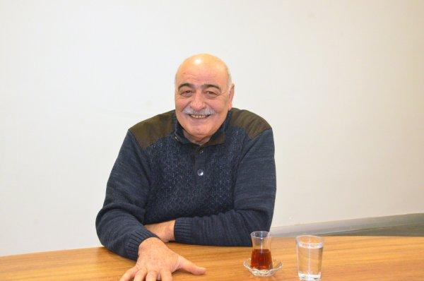 Sinop AKP'li Eski Belediye Başkanı Yılmazer, tarttıştığı kişiyi Vurdu'