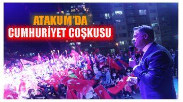 Atakum'da Cumhuriyet