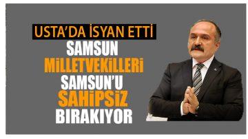 Erhan Usta'nın KÖYTÜR İsyanı!