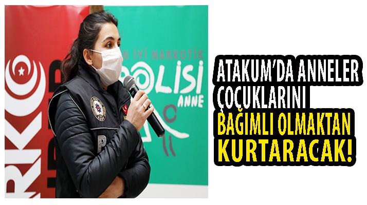 Atakum'un Narkotik Anneleri!
