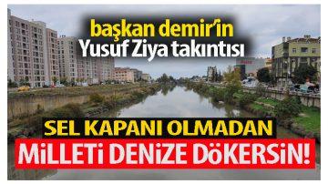 Demir'in Hayali Projesi