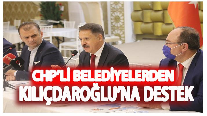 Kılıçdaroğlu'na Tehdit!
