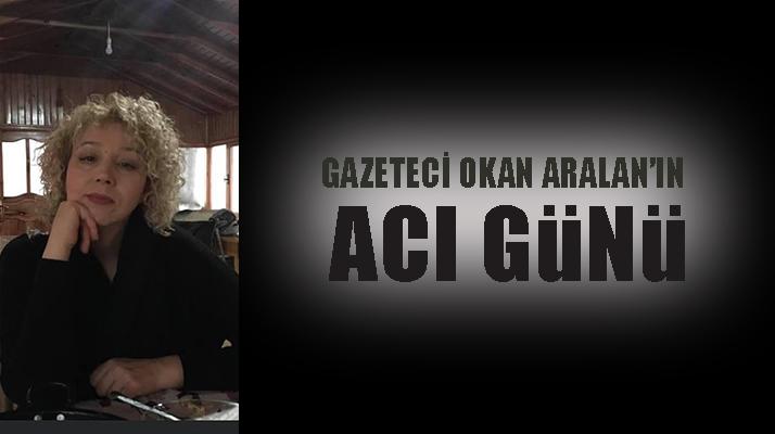 Gazeteci Aralanın Kardeş Acısı