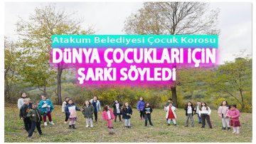 Atakum Belediyesi Çocukları!