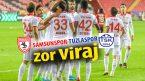 Samsunspor Tuzlaspor İle Karşılaşacak.