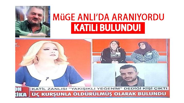 Adem Bozkurt'u 'Yakışıklı Yeğenim' dediği kişi öldürmüş