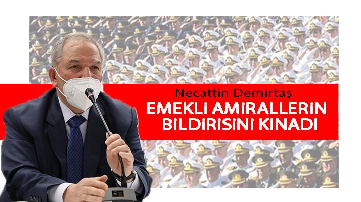 "Demirtaş:"" En kutsal İrade Halktır"""