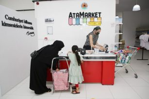 AtaMarket'e Rağbet Hızla Artıyor